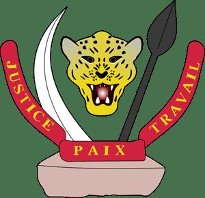 герб ДК Конго