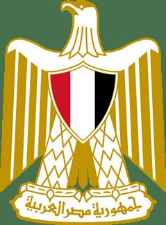 Герб Египта (Coat of arms of Egypt)