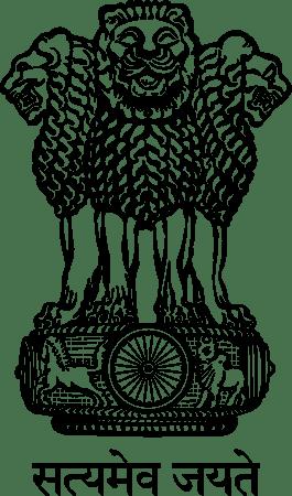 Герб Индии