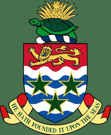 герб Островов Кайман