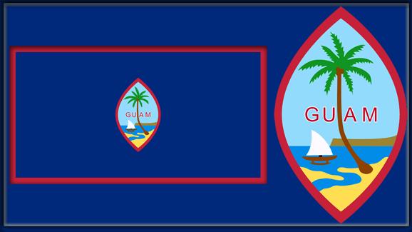 Национальный гимн Гуама (National Anthem of Guam)