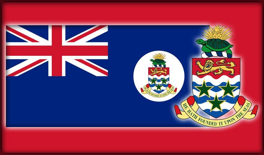 Национальный гимн Каймановых островов
