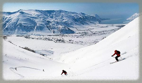 горнолыжный курорт – Цахкадзор (Армения)