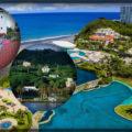 Крупнейшие города (поселки) Гуама