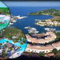 Крупнейшие города Доминиканской Республики