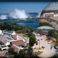 Крупнейшие города Замбии
