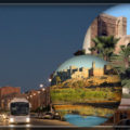 Крупнейшие города Западной Сахары