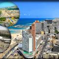 Крупнейшие города Израиля