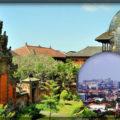 Крупнейшие города Индонезии