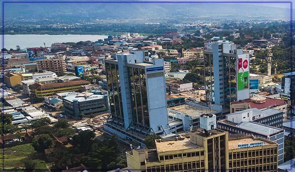 Кисуму - Кения