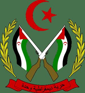 герб Западной Сахары