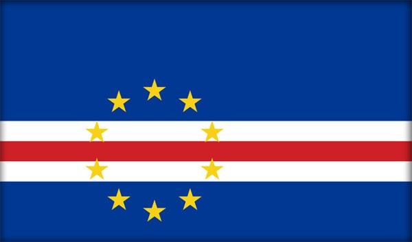 государственный флаг Кабо-Верде