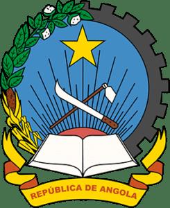 герб Анголы