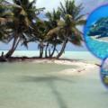 Семёрка популярных достопримечательностей Кирибати