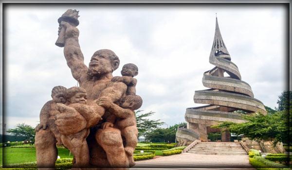 достопримечательности Республики Камерун
