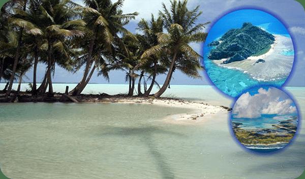 достопримечательности Республики Кирибати