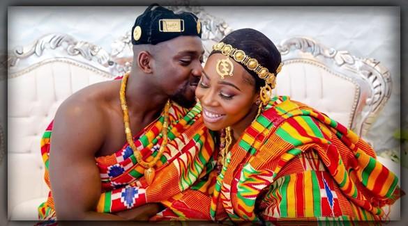 жители Ганы