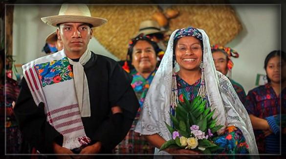 население Гватемалы