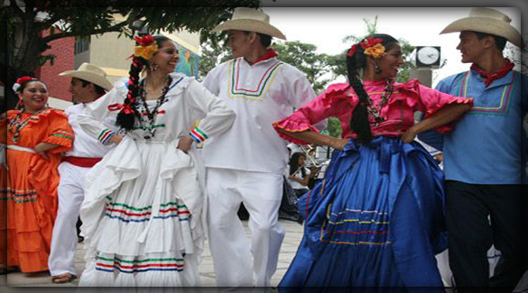 жители Гондураса