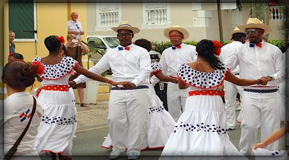 жители Доминиканской Республики