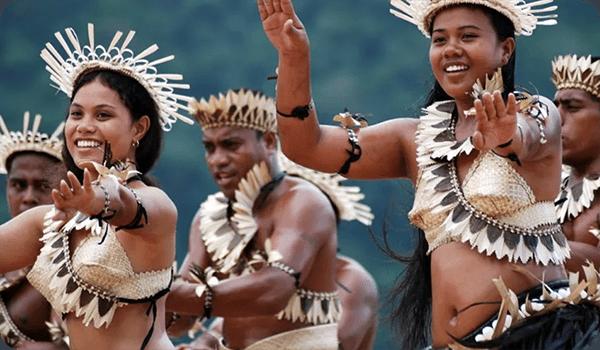 Численность населения Республики Кирибати
