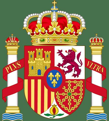 Испанский герб