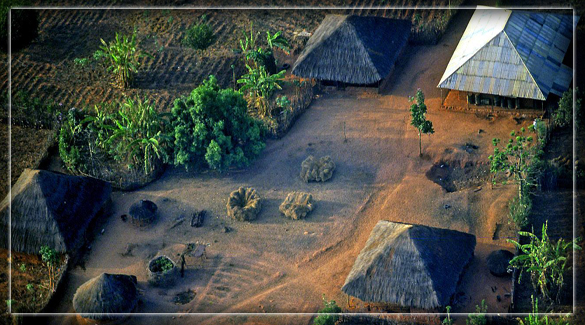 Достопримечательности Гвинеи-Бисау