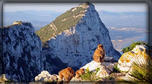 достопримечательности на Гибралтаре