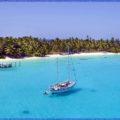 Кокосовые острова - краткая информация