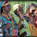 Население Джибути