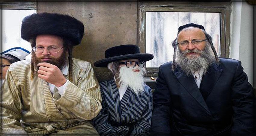 Население Израиля