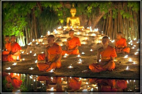 население Королевства Камбоджи