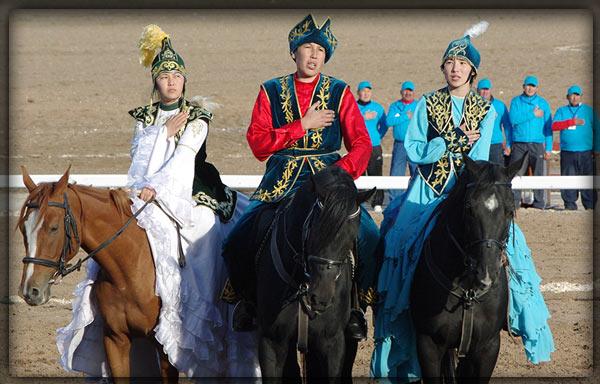 Население Республики Казахстан