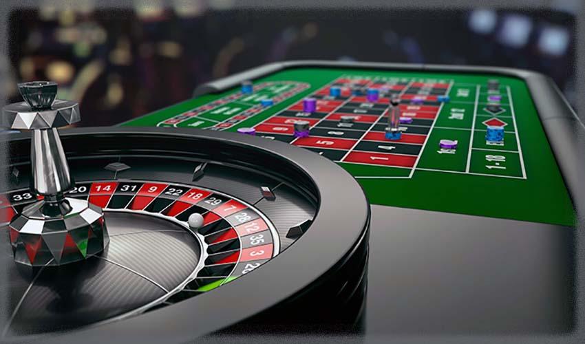 Официальное казино Вулкан