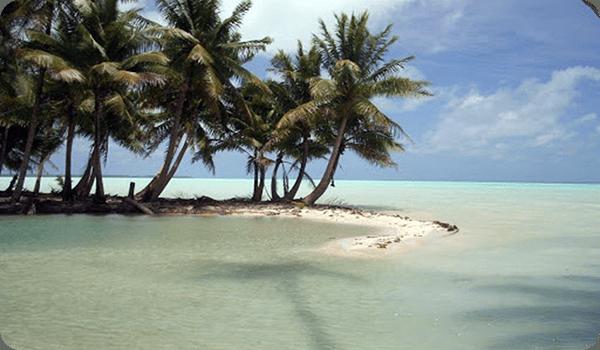 остров Арораэ