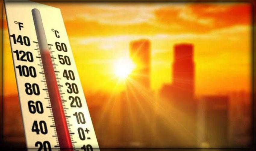 Климат Ирака