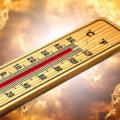 какая погода вас ожидает на Кипре