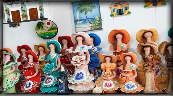сувениры из Доминиканской Республики