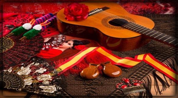 подарки из Испании