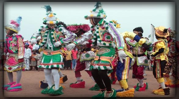 Праздники Гамбии