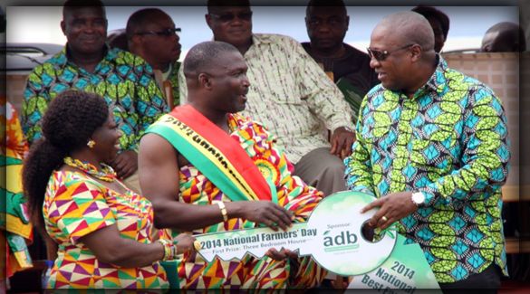 Праздники Ганы