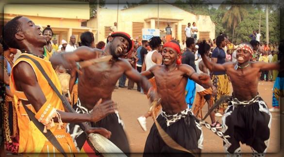 Праздники Гвинеи