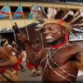 Праздники Демократической Республике Конго