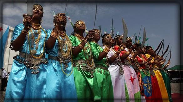 Национальные праздники Джибути