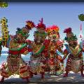 Национальные праздники Доминиканской Республики