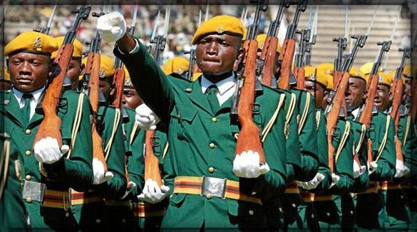 праздники Зимбабве
