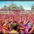 Национальные праздники в Индии