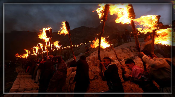 праздники Ирака