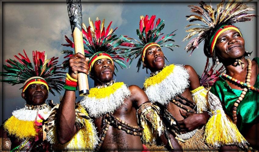 Праздники Камеруна