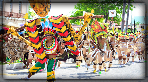 праздники в Гайане
